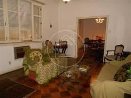 Apartamento à venda com 3 dormitórios em Flamengo, Rio de janeiro cod:838861
