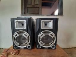 Vendo  1200 e caixa  de som