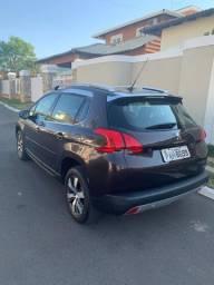 Peugeot 2008 Griffe 1.6 - 2016
