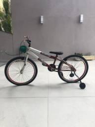 Bicicleta São Paulo FC