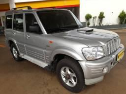 Mahindra Scorpio GLX 2008 - 2008