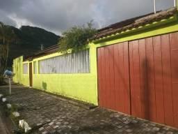 Casa final de semana 50 reais a diária no centro de Mongaguá.(ROB)