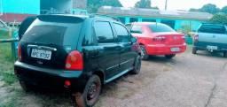 Carro Cherry QQ 7 mil - 2011