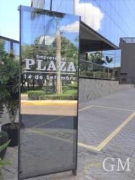 Comercial para Venda em Presidente Prudente, Edificio Plaza 14 de Setembro