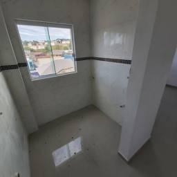 _= Ap pronto para morar, com piso completo,vaga coberta,doc inclusa Fazendinha