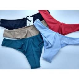 Título do anúncio: Grande atacado das lingerie calcinhas a partir 3,90