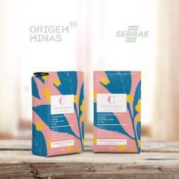 Café Especial Torrado em Grãos - 250 g | Café da Condessa