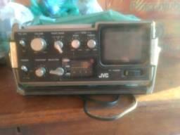Rádio Televisão JVC