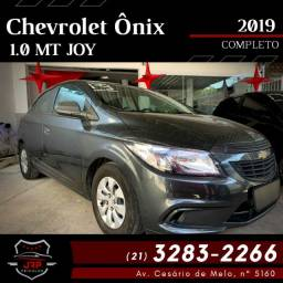 Chevrolet Ônix 1.0 MT Joy 2019 Completo