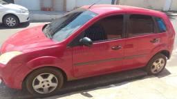 Fiesta Ar e direção e trava 2010