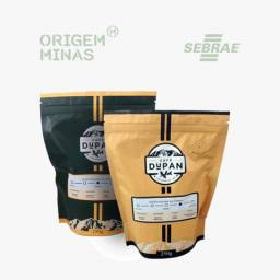 Kit Café Dupan - Moído | 250 g
