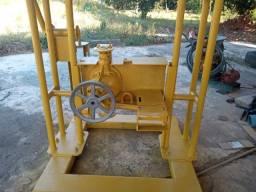 Máquina de Poço artesiano