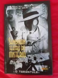 Hq Sandman O Teatro do Mistério - O Tarântula
