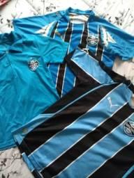 Camisetas Grêmio originais
