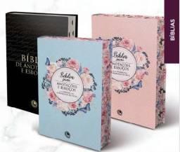 Biblias e Livros