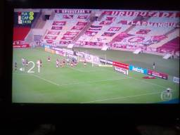 Vendo TV marca  IOC  LCD