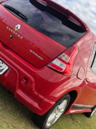 Renault Sandero 1.6 16v Provilège HI-Flex automático