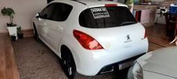 Peugeot 308 2013 2.0 Flex