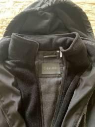 Casaco Jaqueta de frio Calvin Klein