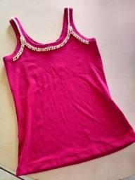 Regatinha cor Pink P