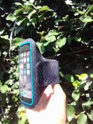 Braçadeira Adidas para IPhone 6