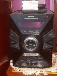 Som Sony home áudio system