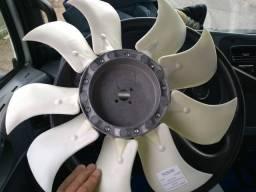 Vendo ventilador iveco nova