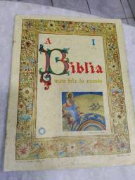 "Fascículos ""A Bíblia"""