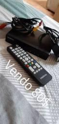 Aparelho para tv