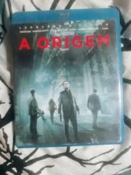 A Origem Blu Ray