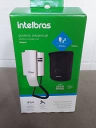 Interfone IPR 8010 novo  (79) 9  *