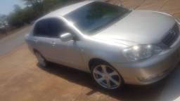 Toyota corolla 2007/08 XEI automático