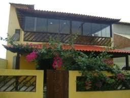 Quem veio amou. Casa com 2 quartos Condominio dos Passaros R$180 por dia.