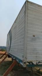 Venda de Baú de caminhão