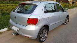 Vw gol confortline 1.6 flex