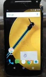 Telas do celular Motorola Moto E 2 ( XT1514 / XT1524 )