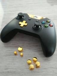 Controle Xbox One customizado