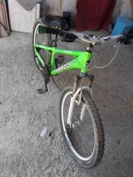 Biciclieta, bike venzo-x23