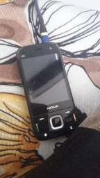 Nokia n85 Sem carregador