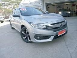 Civic Sedan EX 1.6 16V Aut. 4p (nacion.)