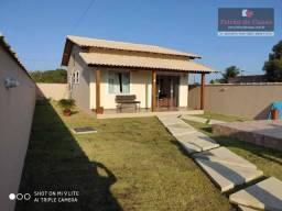 Casa com 3 dormitórios à venda, 100 m² por R$ 220.000,00 - Unamar - Cabo Frio/RJ