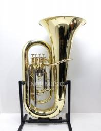 Tuba Yamaha YEB321 Mib Made in Japan com Estojo