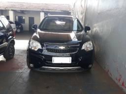 Chevrolet Captiva Sport V6 4x4 ano 2010