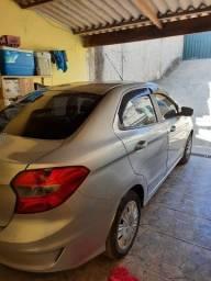 ford ka sedan 1.5 SE plus 3cc 12v 2020