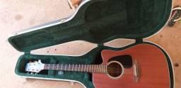 Capa de violão (case profissional)