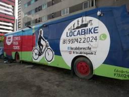 Locabike (aluguel e manutenção de bike)