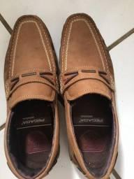 Sapato Pegada Novo