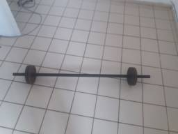Barra de bíceps