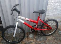 Bike Infantil - Aro 20