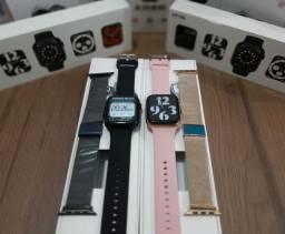 Smartwatch DT 100 + PULSEIRA EXTRA